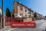 Prodej činžovního domu 238m², Mukařovská, Praha 10 – Strašnice